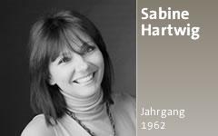 Sabine Hartwig